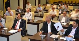 İşte AK Partiye geçecek Belediye Meclis Üyeleri