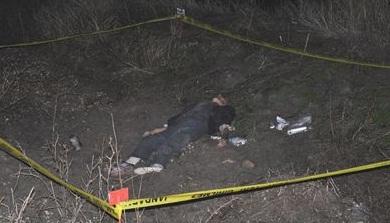 Minibüs çarptı hayatını kaybetti