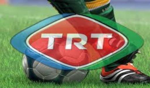 Kartalspor - Şanlıurfaspor maçı TRT WEB'de