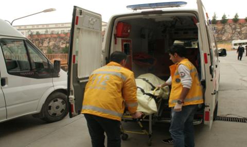 Şanlıurfa'da silahlı kavga: 2 ölü, 6 yaralı