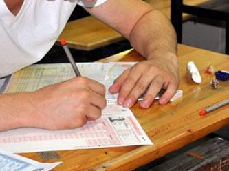 Sınavlarda kopyaya karşı yeni sistem geliyor