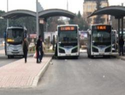 Özel Halk Otobüsçüleri; Belediye 30 milyar zarar etti
