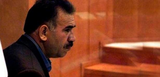 Öcalan isyan etti: Her şeyi bana yüklemeyin!