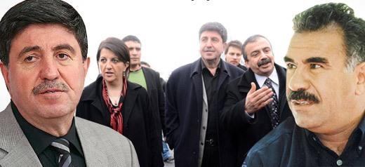 BDP'li Altan Tan: İstifaya hazırız