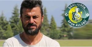 Şanlıurfaspor Teknik Direktörü Ali Tandoğan'dan iddialı çıkış