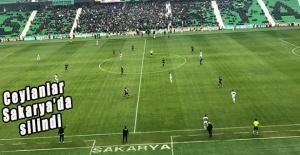 Sakaryaspor Şanlıurfaspor: 4-0 maçın golleri -VİDEO-