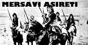 Urfa Aşiretleri- Mersav Aşireti, Tarihi Kayıtları