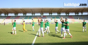 Körfez BelediyesporKaraköprü Belediyespor 0 - 4