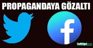 Ceylanpınar'da sosyal medya terör propagandası: 18 gözaltı