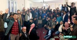 Milletvekili Halil Özcan Viranşehir'de çalışmalarını sürdürdü