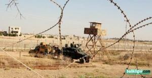 Akçakale'de Toprağa Gömülü 20 Kilo Patlayıcı Ele Geçirildi