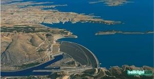 Atatürk Barajı'nda Av Yasağı Başladı