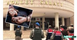 Şanlıurfa'da hapis cezası bulunan 12 kaçak yakalandı