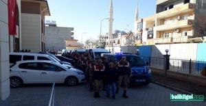 Şanlıurfa'da Petrol hırsızlarına operasyon: 27 gözaltı