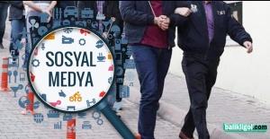 Şanlıurfa'da sosyal medya operasyonu: 22 gözaltı