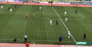 Şanlıurfaspor-Fatih Karagümrükspor 0-0