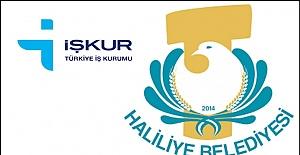 Haliliye Belediyesi İŞKUR Kura Sonuçları Açıklandı (İsim listesi)