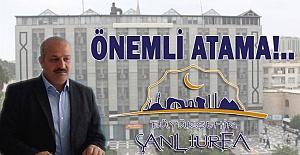 Kültür ve Turizm Daire Başkanlığına Murat Müjdeci Atandı