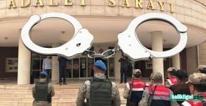 Şanlıurfa'da DEAŞ Operasyonu: 9 Tutuklama
