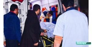 Siverek'te fosseptik çukuruna düşen çocuk hayatını kaybetti