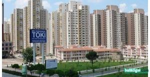 Viranşehir'de TOKİ Başvuruları Başladı