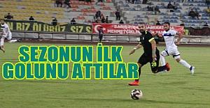 2 Milyonluk Şehrin Tek Takımı Urfaspor, Averaj Takımı Oldu