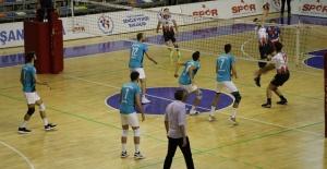 Haliliye Belediyespor, Maliye İhtisasspor: 3-0