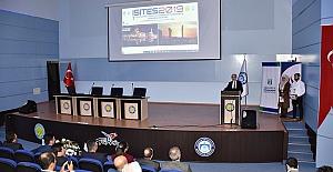 ISITES 2019 Yenilikçi Teknolojiler Sempozyumu Şanlıurfa'da Yapıldı