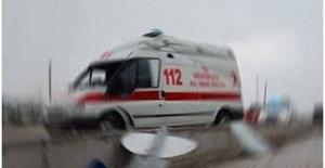 Bozova ve Viranşehir'de trafik kazaları: 9 Yaralı