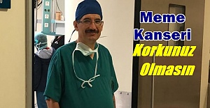 Prof Dr. Ali Uzunköy'den Önemli Uyarılar
