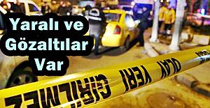 Siverek'te 2 Aile arasında Silahlı Kavga