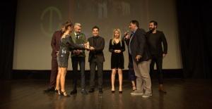 Urfa Şehir Tiyatrolarına 3 Ödül Birden Verildi