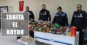 Urfa'da Operasyon! Tarihi Geçmiş Gıdalarla Öğrencileri Zehirliyorlar