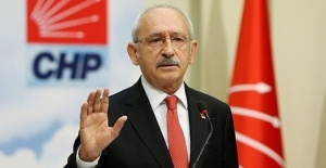Kılıçdaroğlu Şanlıurfa'ya geliyor