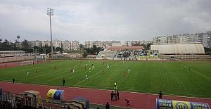 Tarsus İdman Yurdu Şanlıurfaspor 3 - 0