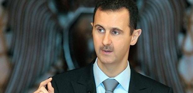 Esed'in askeri Suriye'de yaşanan vahşeti anlattı
