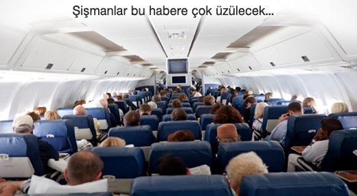 Kiloya göre uçak bileti ücreti