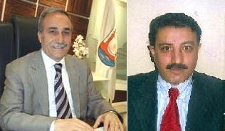 Başkan Fakıbaba hakkında suç duyurusu