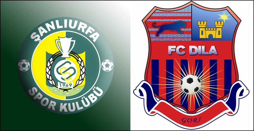 Şanlıurfaspor ilk maçını Dila Gori ile yapacak