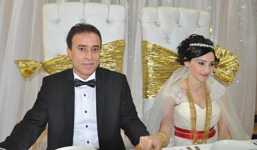 Erkan ailesinin mutlu günü