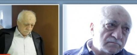 İşte Fethullah Gülen'in son görüntüleri VİDEO
