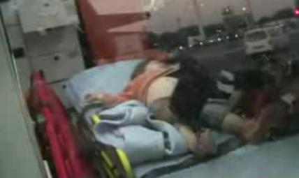 Burası Urfa, Kız çocuğu dereye düştü VİDEO