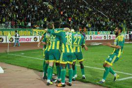 Şanlıurfaspor 1 - 1 Balıkesirspor