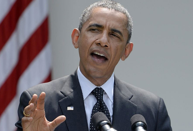 İşte Obama'nın IŞİD planı