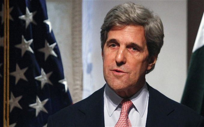 ABD Dışişleri Bakanı Ankara'ya geliyor