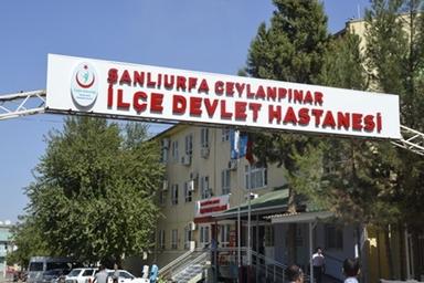 Yeni Ceylanpınar Devlet Hastanesi mahkemelik oldu