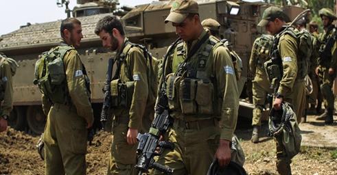 Netanyahu'ya İsrailli askerlerden şok mektup