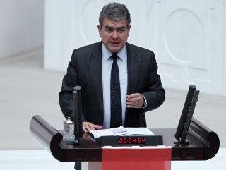 Süheyl Batum CHP'den ihraç edildi