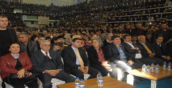 HDP Şanlıurfa İl Başkanını seçti