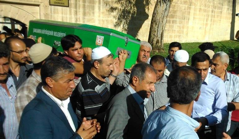 Bediüzzaman'ın talebesi, Özcan Urfa'da defnedildi